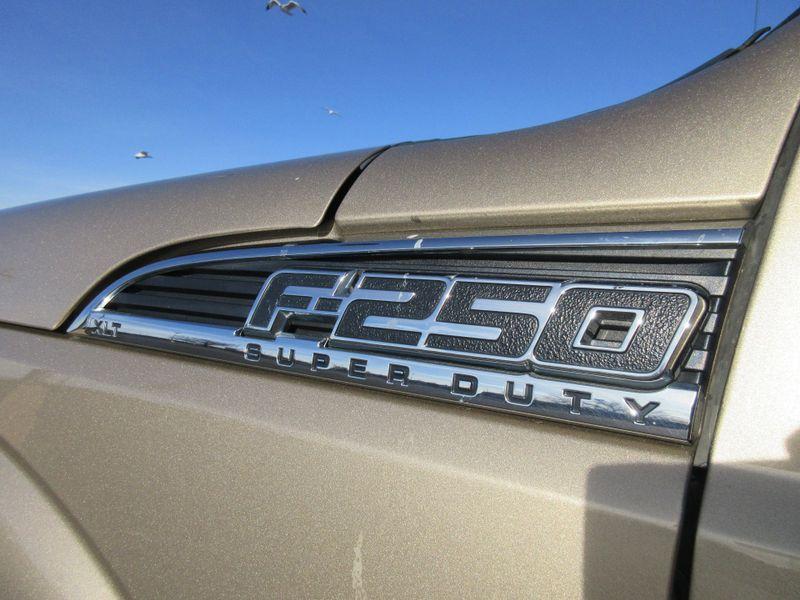 2012 Ford Super Duty F-250 Crew Cab XLT 4X4  Fultons Used Cars Inc  in , Colorado