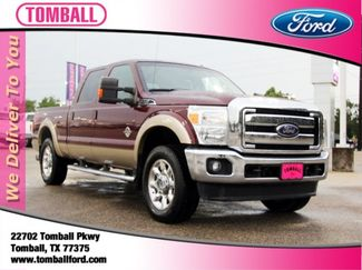 2012 Ford Super Duty F-250 SRW in Tomball, TX 77375
