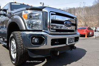 2012 Ford Super Duty F-250 SRW 4WD Crew Cab XLT Waterbury, Connecticut 10