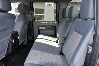 2012 Ford Super Duty F-250 SRW 4WD Crew Cab XLT Waterbury, Connecticut 18