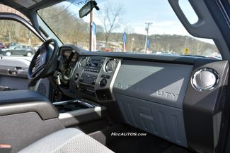 2012 Ford Super Duty F-250 SRW 4WD Crew Cab XLT Waterbury, Connecticut 24