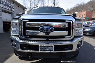 2012 Ford Super Duty F-250 SRW 4WD Crew Cab XLT Waterbury, Connecticut 9