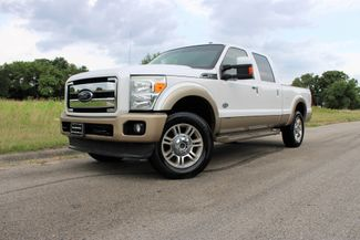 2012 Ford Super Duty F-250 King Ranch 4X4 in Temple, TX 76502