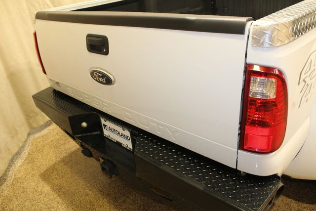 2012 Ford Super Duty F-350 diesel 4x4 Dually long bed XL in Roscoe, IL 61073