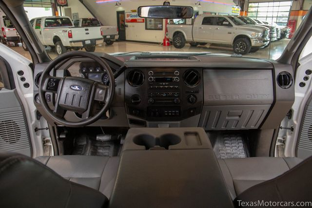 2012 Ford Super Duty F-350 DRW Chassis Cab XL in Addison, Texas 75001