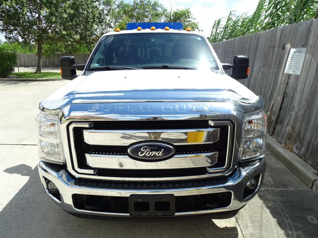 2012 Ford Super Duty F-350 DRW Chassis Cab Lariat Hodges Car