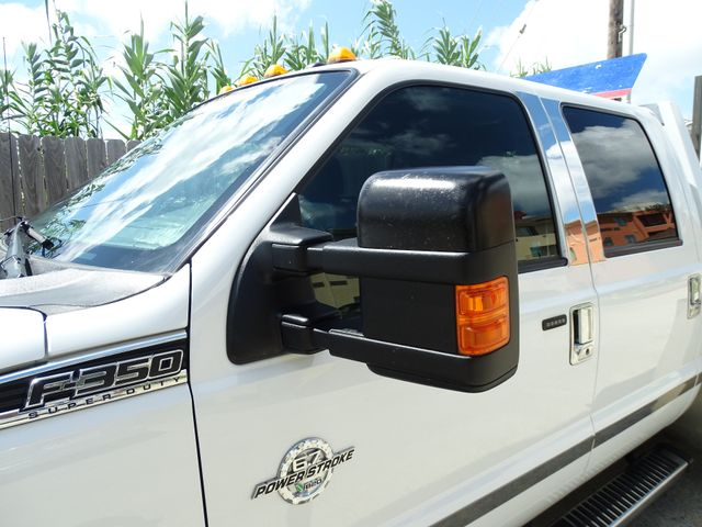 2012 Ford Super Duty F-350 DRW Chassis Cab Lariat Hodges Car Hauler in Corpus Christi, TX 78412