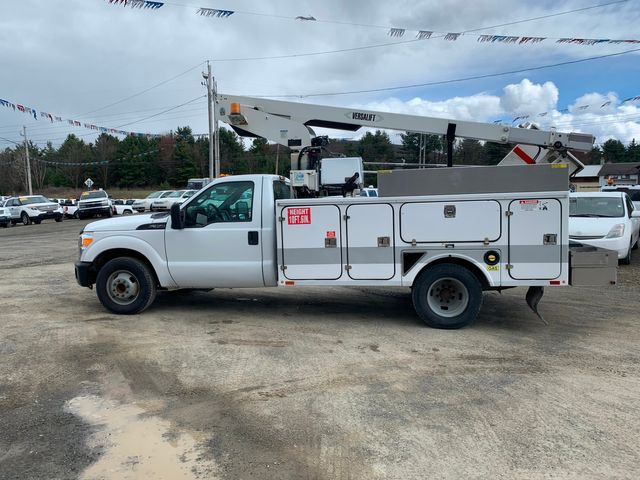 2012 Ford Super Duty F-350 DRW Chassis Cab XL Hoosick Falls, New York