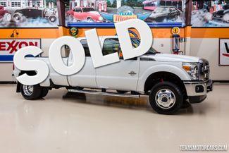 2012 Ford Super Duty F-350 DRW Pickup Lariat 4X4 in Addison Texas, 75001
