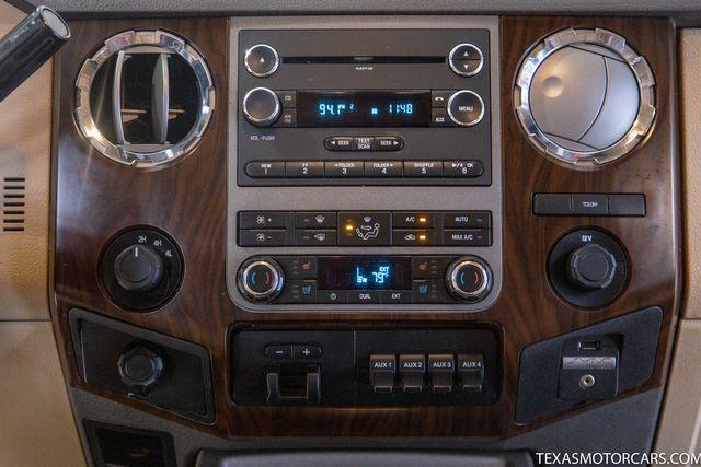 2012 Ford Super Duty F-350 DRW Pickup Lariat 4x4 in Addison, Texas 75001