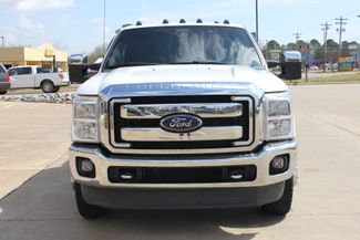 2012 Ford Super Duty F-350 DRW Pickup Lariat Conway, Arkansas 1