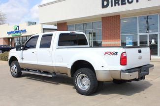 2012 Ford Super Duty F-350 DRW Pickup Lariat Conway, Arkansas 3