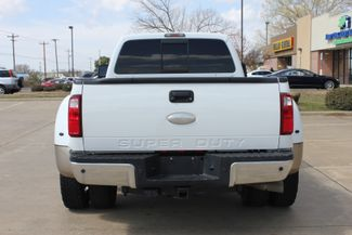 2012 Ford Super Duty F-350 DRW Pickup Lariat Conway, Arkansas 4