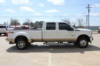 2012 Ford Super Duty F-350 DRW Pickup Lariat Conway, Arkansas 6
