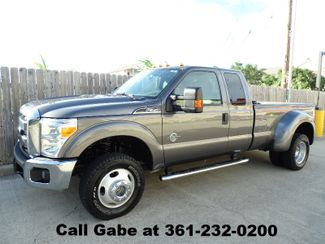2012 Ford Super Duty F-350 DRW Pickup XLT Corpus Christi, Texas