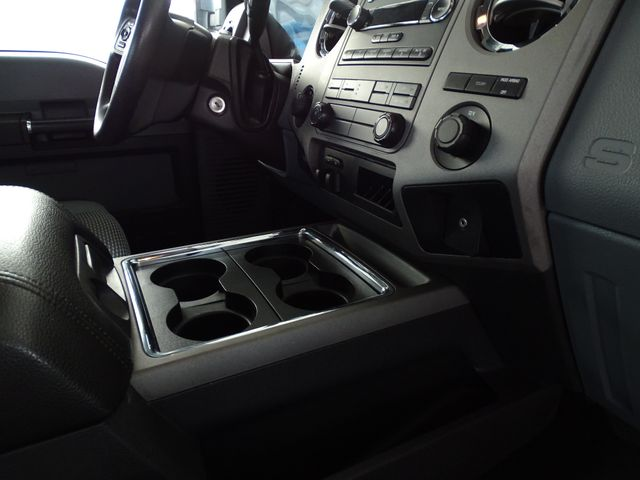 2012 Ford Super Duty F-350 DRW Pickup XLT Corpus Christi, Texas 31