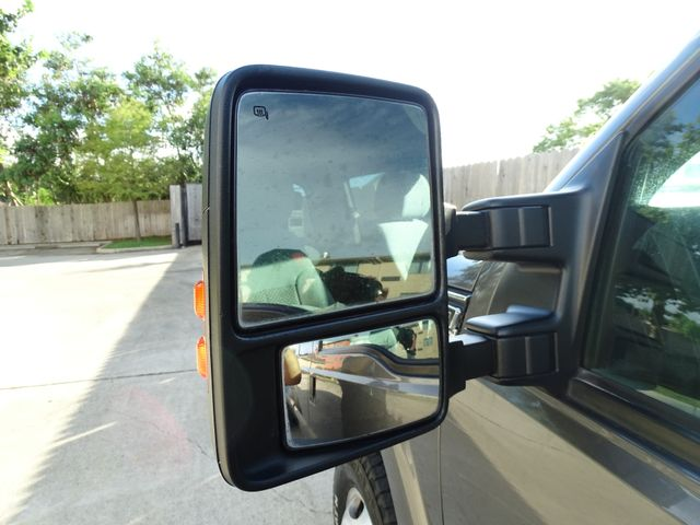 2012 Ford Super Duty F-350 DRW Pickup XLT Corpus Christi, Texas 12