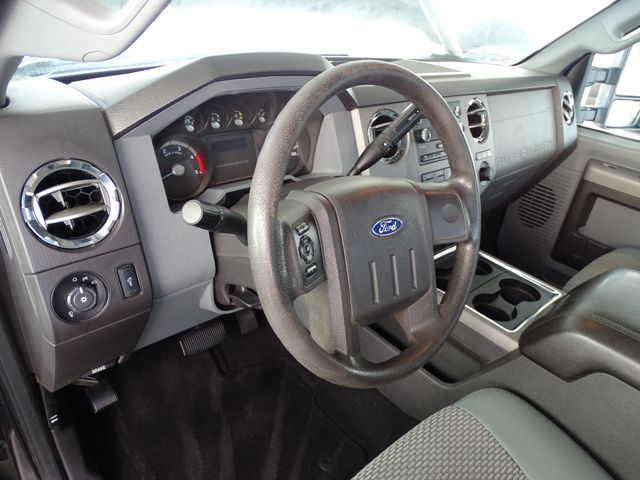 2012 Ford Super Duty F-350 DRW Pickup XLT Corpus Christi, Texas 17