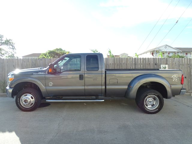 2012 Ford Super Duty F-350 DRW Pickup XLT Corpus Christi, Texas 4