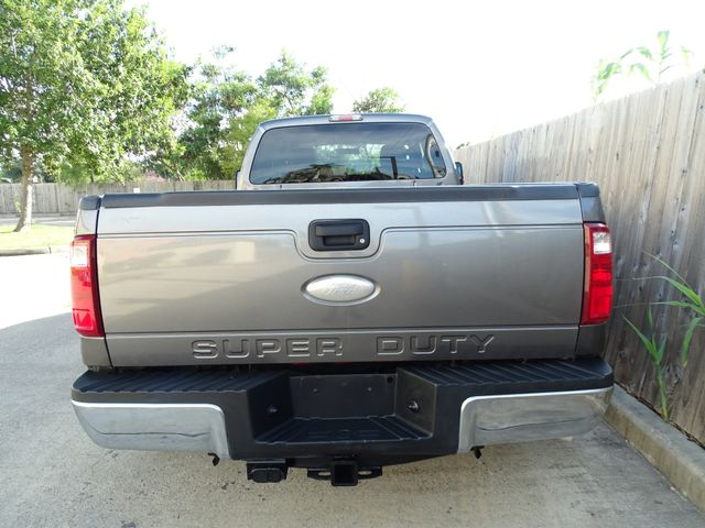 2012 Ford Super Duty F-350 DRW Pickup XLT Corpus Christi, Texas 7