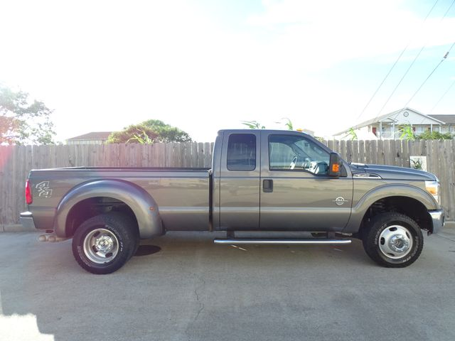 2012 Ford Super Duty F-350 DRW Pickup XLT Corpus Christi, Texas 5