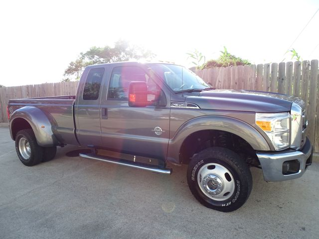 2012 Ford Super Duty F-350 DRW Pickup XLT Corpus Christi, Texas 1