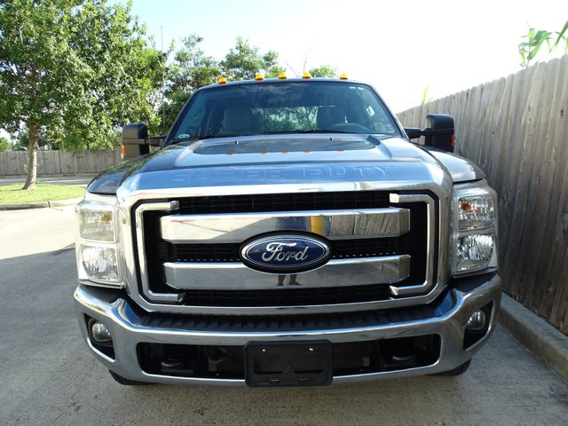 2012 Ford Super Duty F-350 DRW Pickup XLT Corpus Christi, Texas 6