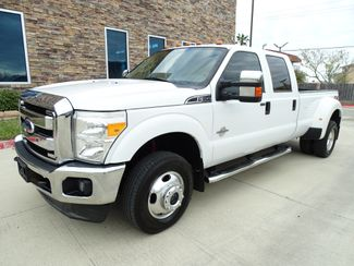 2012 Ford Super Duty F-350 DRW Pickup XLT in Corpus Christi, TX 78412