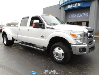 2012 Ford Super Duty F-350 DRW Pickup Lariat in Memphis Tennessee, 38115