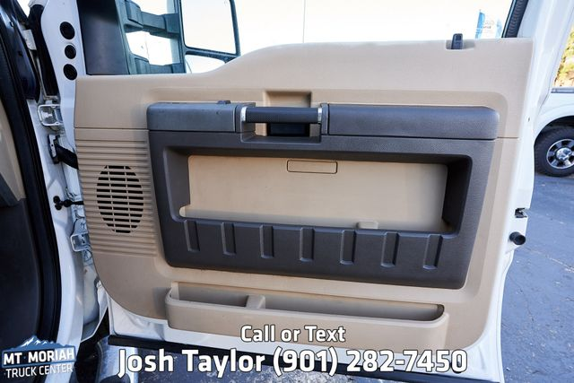 2012 Ford Super Duty F-350 DRW Pickup Lariat in Memphis, Tennessee 38115