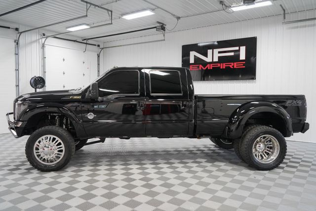 2012 Ford Super Duty F-350 DRW Pickup Lariat in Erie, PA 16428