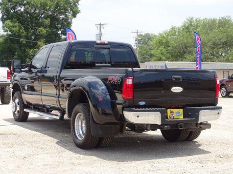 2012 Ford Super Duty F-350 DRW Pickup Lariat | Pleasanton, TX | Pleasanton Truck Company in Pleasanton, TX