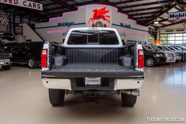 2012 Ford Super Duty F-350 SRW Lariat 4X4 in Addison Texas, 75001
