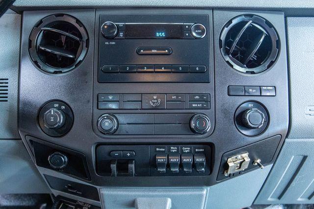 2012 Ford Super Duty F-350 SRW Chassis Cab XL in Addison, Texas 75001