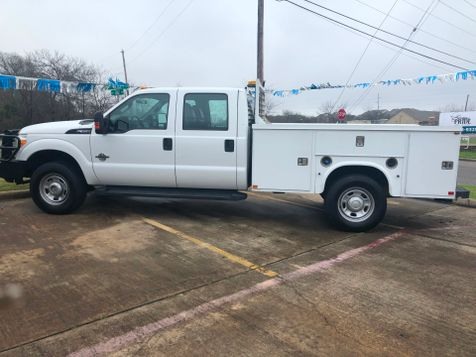 2012 Ford Super Duty F-350 SRW Chassis Cab XL | Greenville, TX | Barrow Motors in Greenville, TX