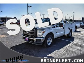 2012 Ford Super Duty F-350 SRW Chassis Cab XL | Lubbock, TX | Brink Fleet in Lubbock TX