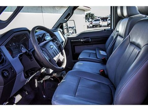 2012 Ford Super Duty F-350 SRW Chassis Cab XL   Lubbock, TX   Brink Fleet in Lubbock, TX