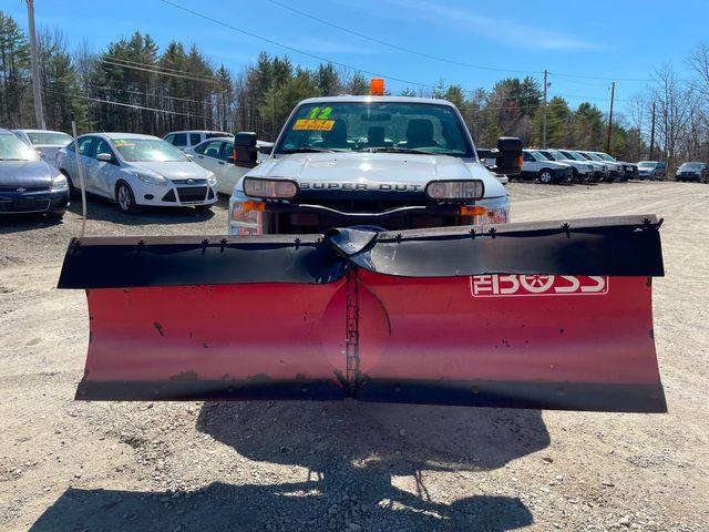 2012 Ford Super Duty F-350 SRW XL Hoosick Falls, New York 1
