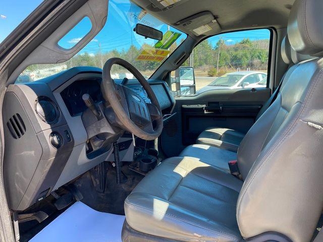 2012 Ford Super Duty F-350 SRW XL Hoosick Falls, New York 4