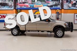 2012 Ford Super Duty F-350 SRW Pickup Lariat 4X4 in Addison Texas, 75001