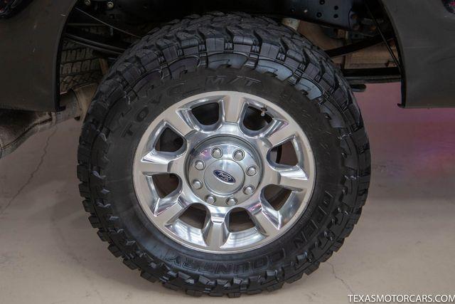 2012 Ford Super Duty F-350 SRW Pickup Lariat in Addison, Texas 75001