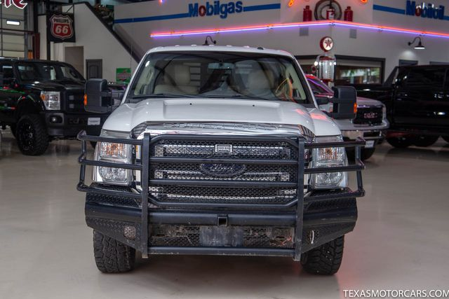 2012 Ford Super Duty F-350 SRW Pickup Lariat 4x4 in Addison, Texas 75001