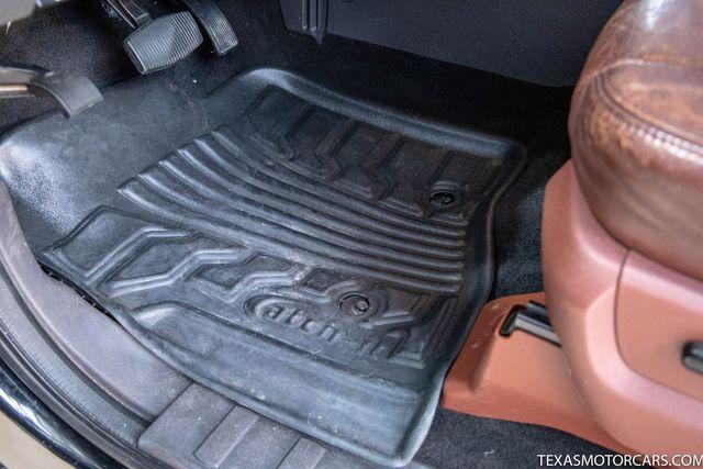 2012 Ford Super Duty F-350 SRW Pickup King Ranch 4x4 in Addison, Texas 75001