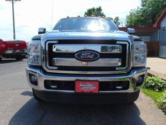 2012 Ford Super Duty F-350 SRW Pickup Lariat Alexandria, Minnesota 26