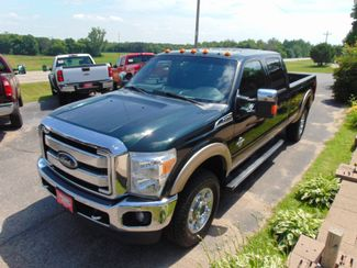 2012 Ford Super Duty F-350 SRW Pickup Lariat Alexandria, Minnesota 2