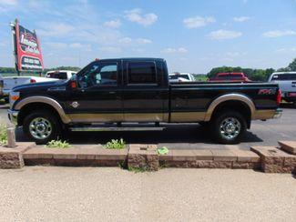 2012 Ford Super Duty F-350 SRW Pickup Lariat Alexandria, Minnesota 27