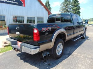 2012 Ford Super Duty F-350 SRW Pickup Lariat Alexandria, Minnesota 4