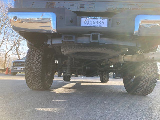 2012 Ford Super Duty F-350 SRW Pickup Lariat in Boerne, Texas 78006