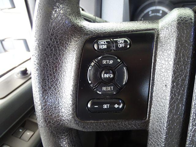 2012 Ford Super Duty F-350 SRW Pickup XL Corpus Christi, Texas 37