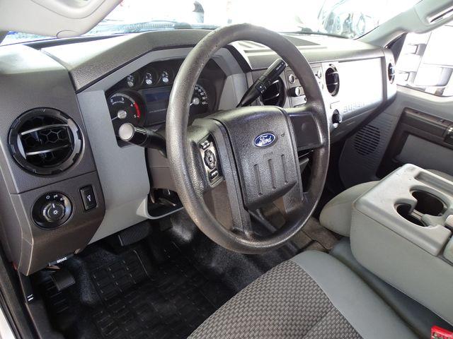 2012 Ford Super Duty F-350 SRW Pickup XL Corpus Christi, Texas 17